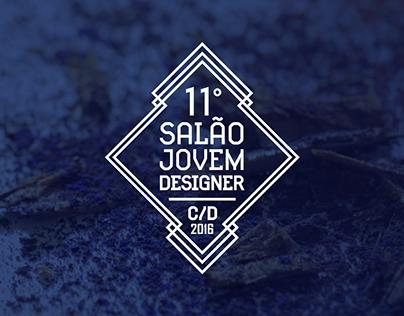 11º SALÃO JOVEM DESIGNER
