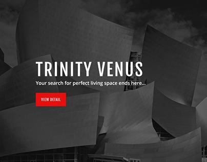 Builder Website | UI Design
