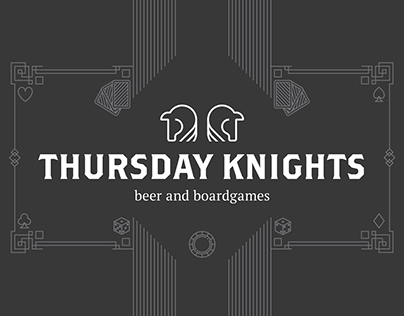 Thursday Knights