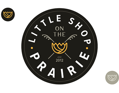 Little Shop on the Prairie Identity