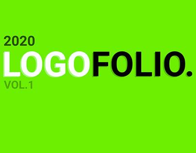 LOGOFOLIO Vol. 1 | 2020