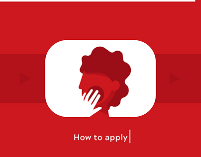 YouTube Logo Animation