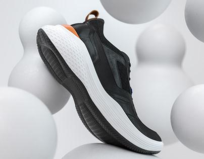 Ferricelli 3d Shoes