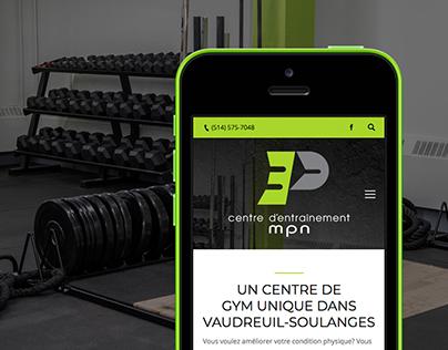 Centre d'entraînement MPN