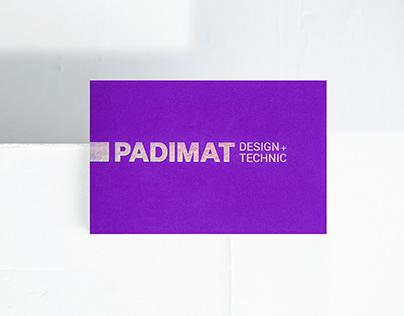 PADIMAT cards