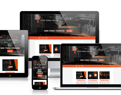 Website: Taylor Technical Services