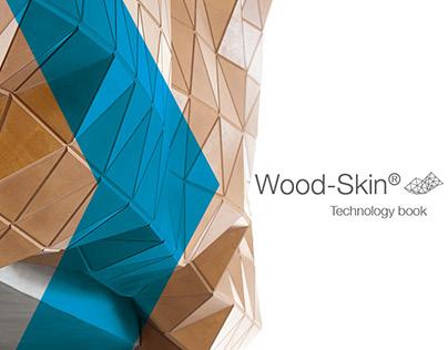 Wood-Skin®'s Techology Book
