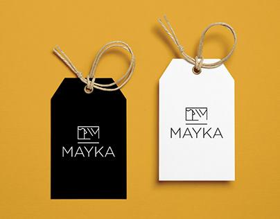 MAYKA | BONSANCO Creative Studio