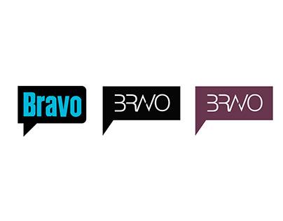 Rebranding Tv Logo