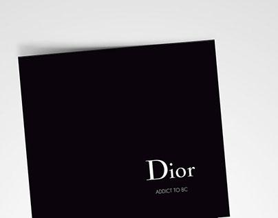 Dior - Brochure Consultoras
