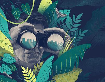 BXL – Conquer the Concrete Jungle