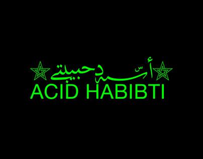 Acid Habibti Vol.2