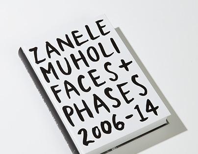 Zanele Muholi   Faces and Phases 2006-14