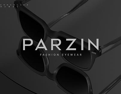 parzin 帕森眼镜品牌升级