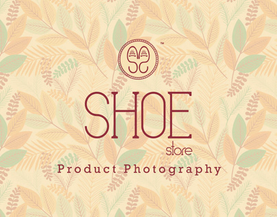 Shoe Store Product Photography