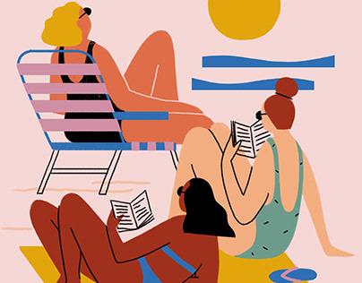 NYT - Summer