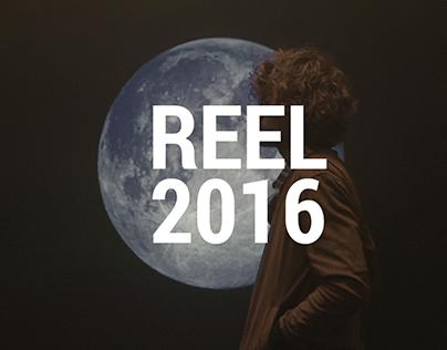 DIRECTOR'S REEL 2016