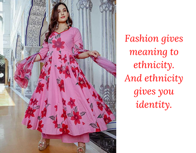 Aacho( Jaipur) Women ethnic clothing brand