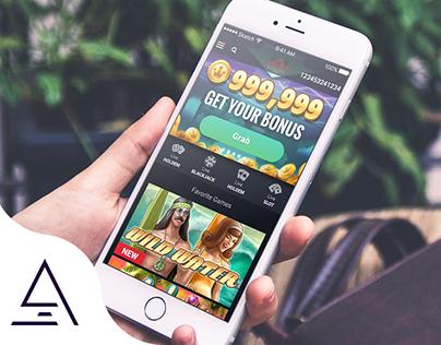Arcada online casino