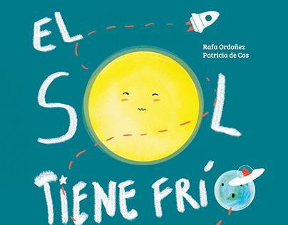"""""""El sol tiene frío"""" Rafa Ordoñez-Patricia de Cos"""