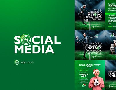 Social Media 2020 | GOLMONEY
