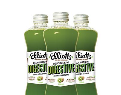 Elliotts Digestive