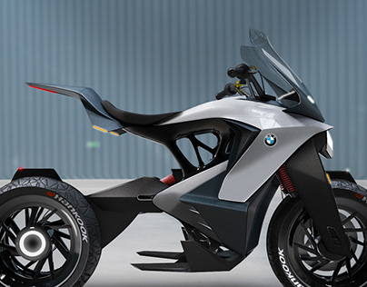 BMW D-05T: Thesis project