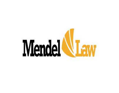 Mendel Personal Injury Lawyer