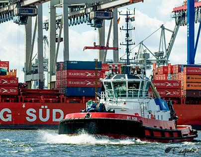 Ships Q - U