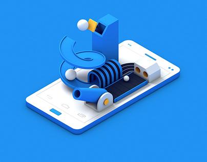 Google Mobile Arcade