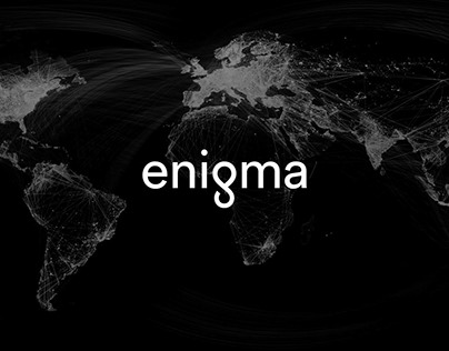 Enigma Brand and Interactive