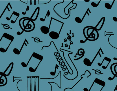 Music Toile