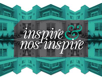 A3 Inspira // Campaign