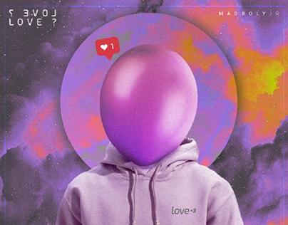 LOVE ?! - Poster N.01