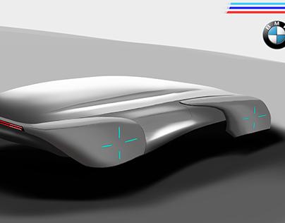 BMW 2030 Concept