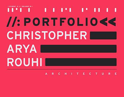 Portfolio - 2019