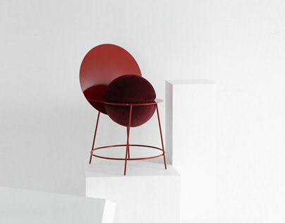 PROUN chair