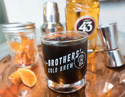 Brother's Cold Brew