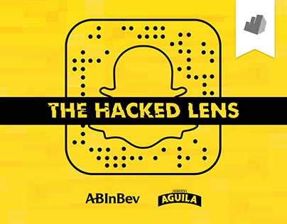 The Hacked Lens - Shortlist Effie Awards
