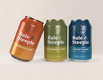 Bale & Steeple Brewing Co.