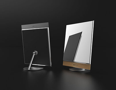 Magic Mirror Industrial Design