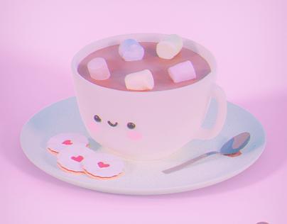 Chocolate & Cookies