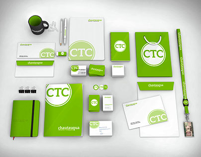 Chautauqua Theatre Company - Rebranding