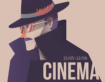 CINEMA POSTER AWARD