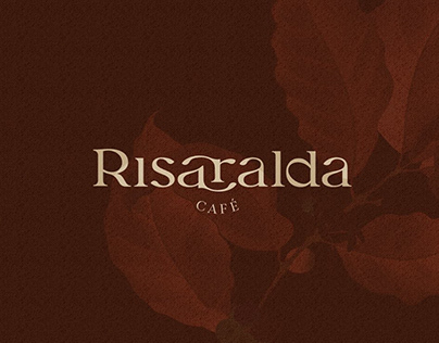 Risaralda Cafe | Coffee Branding