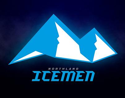 The Northland Icemen – XFL Team