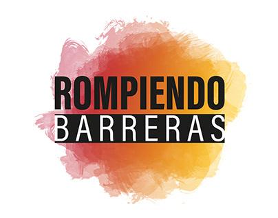 Rompiendo barreras - Evento multimedial