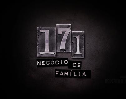171 NEGÓCIO DE FAMÍLIA - Série Universal Channel