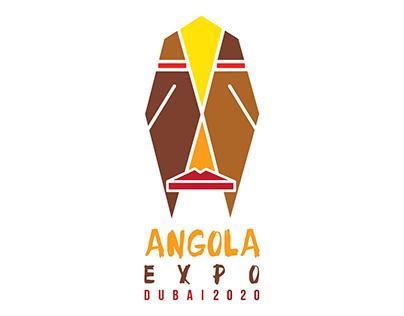 ANGOLA EXPO DUBAI 2020 - Proposal 1