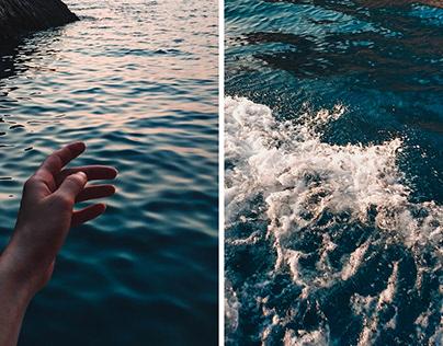 Waters of Ölüdeniz | Photography